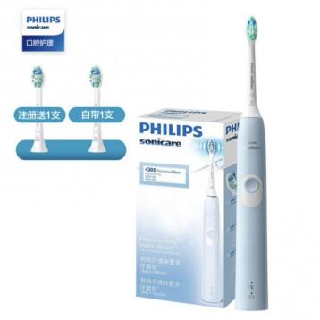 【0点】新低259元包邮Philips 飞利浦 HX6803/02 声波震动牙刷