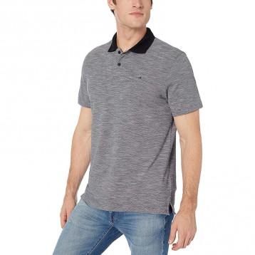 228.24元美国直邮!CALVIN KLEIN 男士 CK短袖珠地棉Polo衫(尺码尚全)