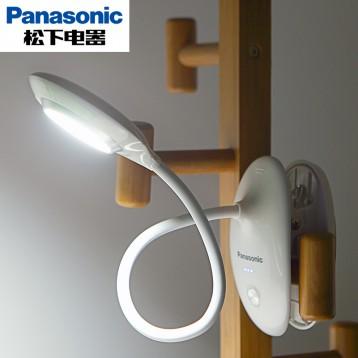 38元包邮!Panasonic 松下 致速系列 HH-LT0232 LED护眼台灯