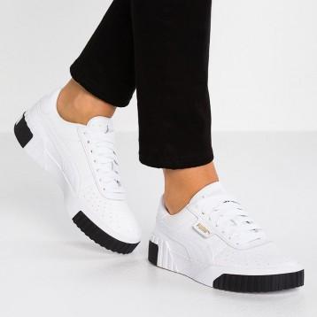 【全民免直邮】358.35元起英国直邮!PUMA 彪马 女式 Cali 训练鞋(多款配色)