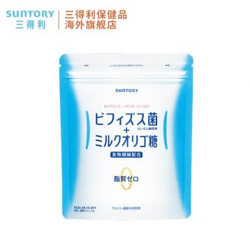 356元2件!SUNTORY 三得利 調理腸胃日本益生菌 1.7g*30包
