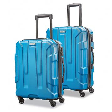 超划算!Samsonite 新秀丽 Centric 20寸+24寸行李箱套装