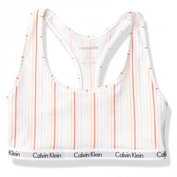 限码好价:Calvin Klein 卡尔文·克莱恩 女士工字内衣 亚马逊海外购