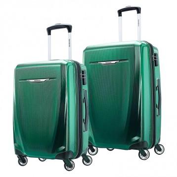 Samsonite 新秀丽 winfield 3 DLX硬壳行李箱2件套 亚马逊海外购