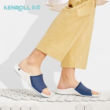 109元包邮!kenroll 科柔 防滑拖鞋 男女童淋浴外穿拖鞋