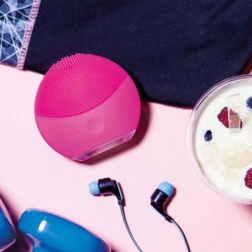 好价再回497.33元美国直邮!Foreo Luna MINI 2 洁面仪 紫红色