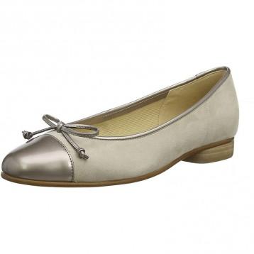375.82元英国直邮!Gabor 女式基本款芭蕾平底鞋(5UK/38码)