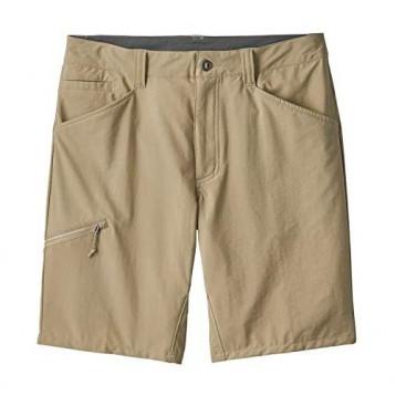 368.52元英国直邮!Patagonia 户外登山徒步 速干短裤 Quandary Shorts-10 In 57826