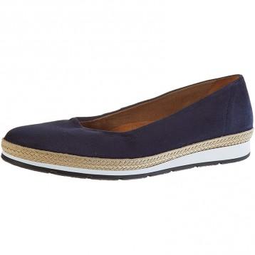 【全民免直邮】302.27元德国直邮!Gabor 女士 Comfort舒适系列 浅口芭蕾舞鞋
