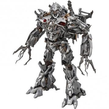 小降!498.90元英国直邮! Hasbro官方版 Transformers Masterpiece 大师级威震天 MPM-8(30cm)