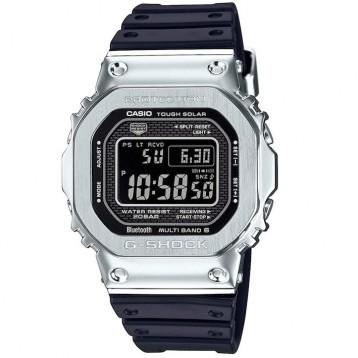 潮流单品!G-Shock 男士 GMW-B5000-1CR 蓝牙运动腕表 美国直邮¥3443