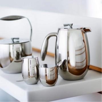 BODUM 波顿 columbia 双层不锈钢保温咖啡法压壶 350ml 亚马逊海外购
