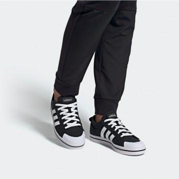 Adidas 阿迪达斯 neo BRAVADA 中性帆布休闲运动鞋  亚马逊海外购