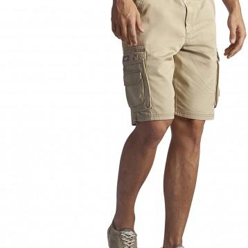 178.17元美国直邮!Lee 李牌 New Belted Wyoming工装短裤 含腰带(多款多色)