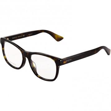 1219.67元免日本直邮!GUCCI 古驰 眼镜架 伊达眼镜 0004OA 005