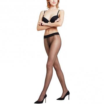 FALKE Shelina 12D超薄透明光滑连裤丝袜 亚马逊海外购