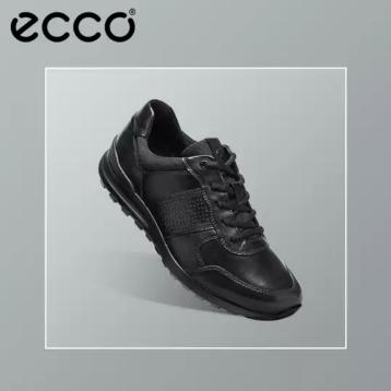 375.68元免费美国直邮!ECCO 爱步 2020新款CS20系列 休闲运动鞋(天猫同款1999)