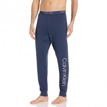 161.84元美国直邮!Calvin Klein 卡尔文·克莱恩 Immerge 毛圈布慢跑裤
