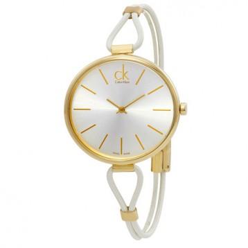 【包郵包稅】CALVIN KLEIN 卡爾文·克萊 Selection K3V235L6 女士時裝腕表