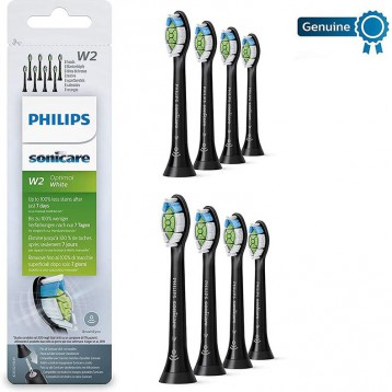 203.50英国直邮!Philips 飞利浦 Sonicare Optimal White BrushSync HX6068更换刷头8支