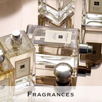 【香水女王】Jo Malone 祖玛珑 最让人着迷香氛单品都在这里!