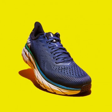 $129.95美金【2020年新款】Hoka One One Men's Clifton 7 Shoe