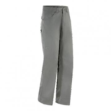 秒杀530包邮!Arc'teryx 始祖鸟 Bastion Men's Pants 长裤(腰围30)