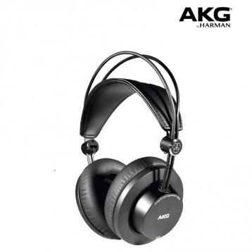 AKG 爱科技  K275 头戴式专业录音监听耳机 亚马逊海外购