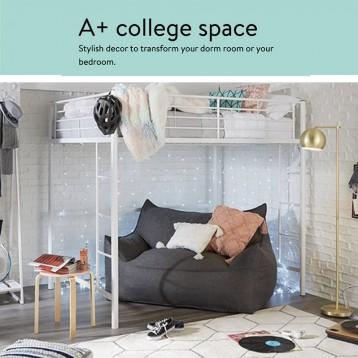 【Walmart】沃爾瑪美國官網,看看那里的大學生宿舍裝備
