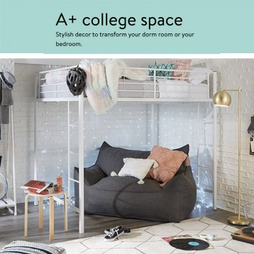 【Walmart】沃尔玛美国官网,看看那里的大学生宿舍装备