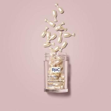 RoC Correxion®视黄醇夜间精华胶囊 30粒 亚马逊海外购