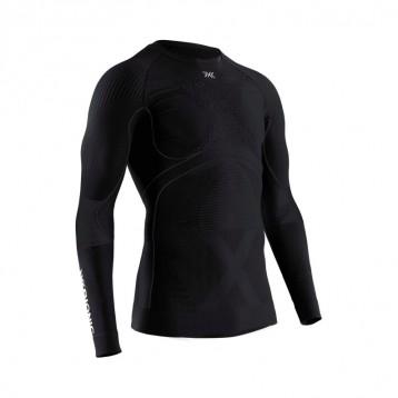 X-BIONIC 聚能加强4.0男士半高领运动上衣 亚马逊海外购