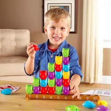 133.01元美国直邮!Learning Resources 猫头鹰数数计算儿童益智玩具