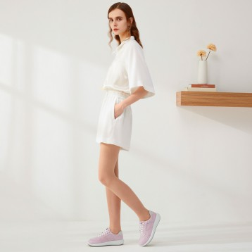 ECCO 爱步 Soft 7 柔酷7号 女士运动休闲鞋 亚马逊海外购