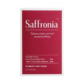239元包郵包稅!Unichi 素顏丸 Saffronia 60粒