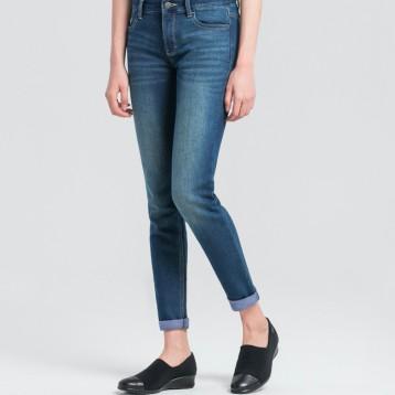 ECCO 爱步 Felicia 菲莉系列 女士圆头拼接休闲皮鞋 亚马逊海外购