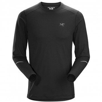 Arc'teryx 始祖鸟 Motus Crew 男子速干长袖T恤折后新低389.61元
