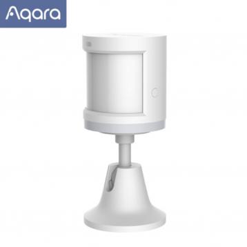 79元!绿米Aqara 免安装人体传感器 接入米家(MIJIA)苹果HomeKit双平台