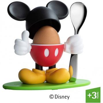 109.25元德国直邮!WMF 福腾宝 迪士尼米奇老鼠 带匙鸡蛋杯