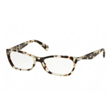 647.44元英国直邮!普拉达 Prada 'Swing' 光学眼镜框 UA0101