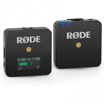 1028.28元德国直邮【主播装备】RODE Wireless GO 无线麦克风系统
