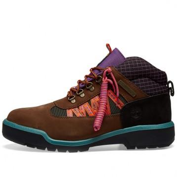 $135美金!TIMBERLAND X STAPLE 联名款 复古远足靴