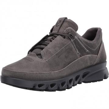 748.75元德国直邮!ECCO 爱步 Herren Multi-Vent M Low Gtxs 运动休闲鞋