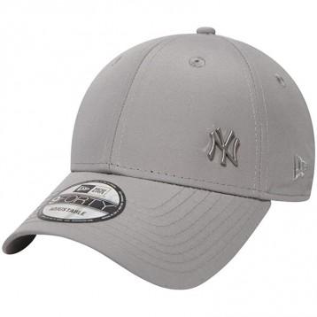 150.55元英国直邮!New Era 中性帽子 MLB logo基础款棒球帽