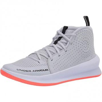 271.42元美國直郵!Under Armour 安德瑪 男士 Jet 2019 籃球鞋