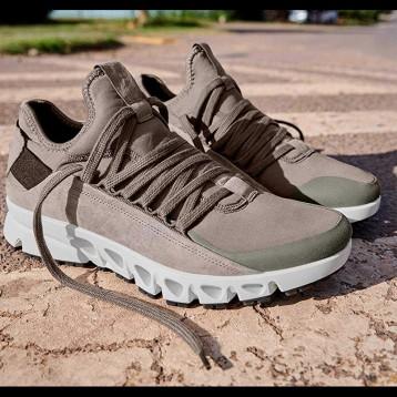 814.40元美国直邮!ECCO 爱步 Sport Omni-Vent LX Gore-TEX运动鞋