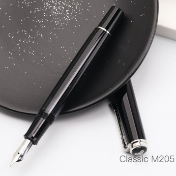 Pelikan 百利金 Classic M205 经典墨水钢笔  亚马逊海外购