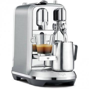 Nespresso Sage Creatista Plus 意式全自动胶囊咖啡机