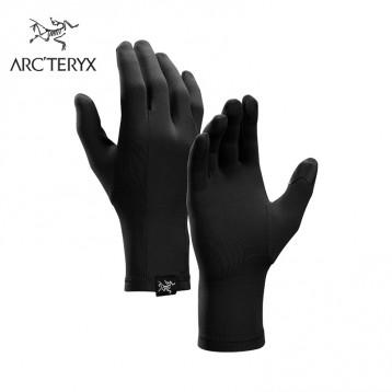 Arc'teryx 始祖鸟 Rho Glove 中性轻量舒适保暖手套 亚马逊海外购