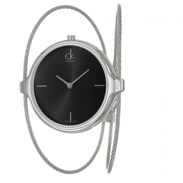 【包邮包税】Calvin Klein Agile K2Z2M111 女款 Watch